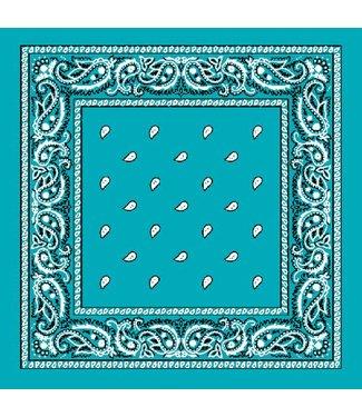 Bandana Turquoise