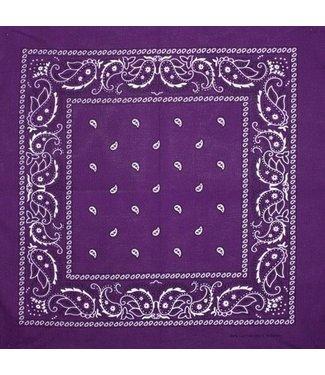 Bandana Purple