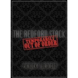 Temporarily Out of Order by Patrick Redford
