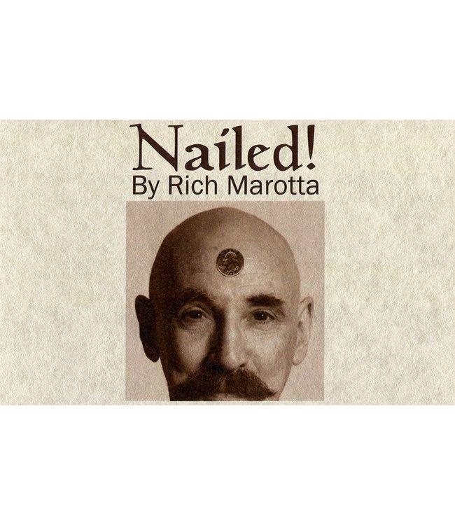 Nailed! by Rich Marotta from Martinka