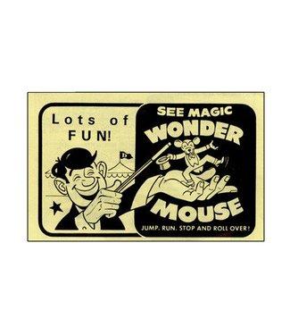 Wonder Mouse  by Fun Inc. (M10)