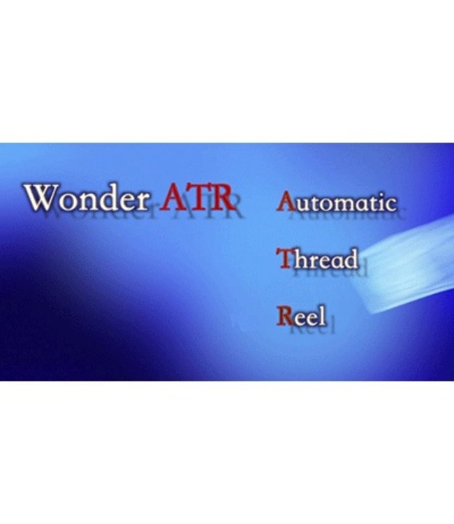 Wonder ATR  - Automatic Thread Reel by King Of Magic