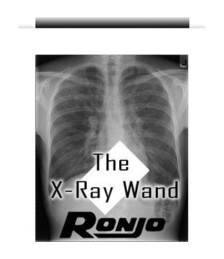 Ronjo X-Ray Wand by Ronjo (M8)