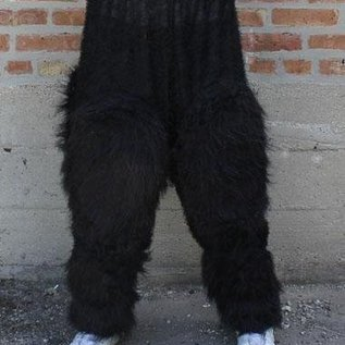 zagone studios Gorilla Legs