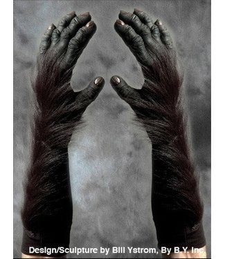 zagone studios Super Action Gorilla Gloves