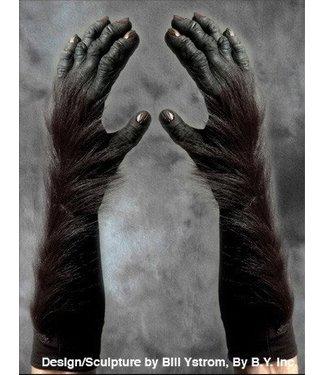 zagone studios Super Action Gorilla Gloves