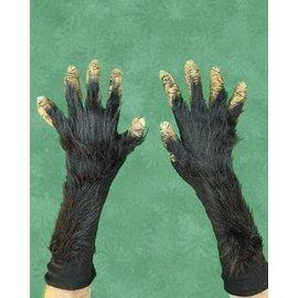 zagone studios Super Action Chimp Gloves