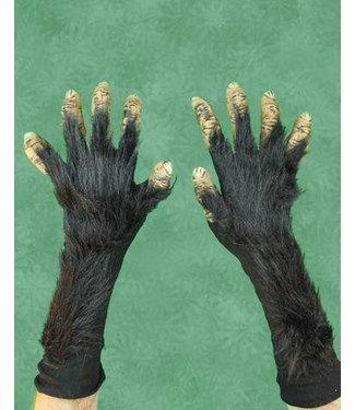 zagone studios Super Action Chimp Gloves