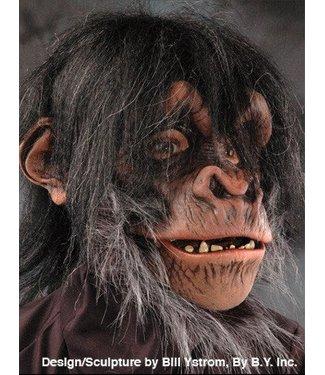 zagone studios Super Action Chimp Mask