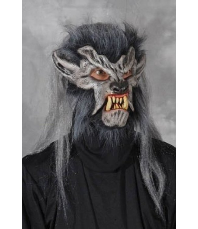 zagone studios Mask Night Crawler