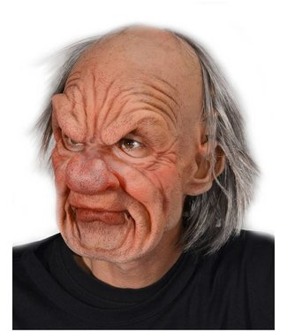 zagone studios Mask Super Soft Grumpy