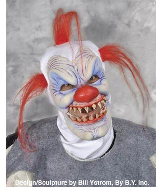 zagone studios Mask Syco The Clown