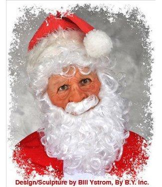 zagone studios Mask Santa Super Soft