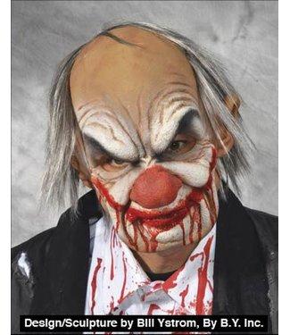zagone studios Mask Smiley Clown - Super Soft