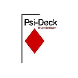 Card - Psi-Deck by Bruce Bernstein (M10)