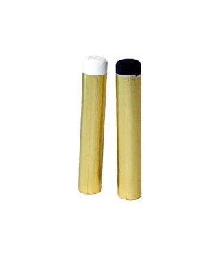 Grease Paint Stick .8 oz - Burnt Orange by M. Stein Cosmetic Co.