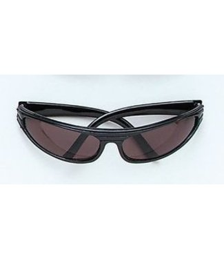 Forum Novelties Glasses Punk - Black