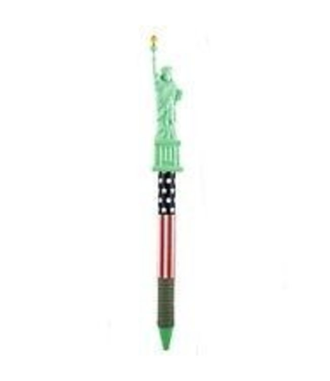 Forum Novelties Statue Of Liberty - Pen