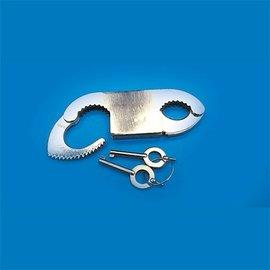 Thumb Cuffs - Escape (M8/C12)