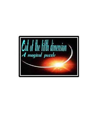 Out Of The Fifth Dimension by Ed Mellon and House of Enchantment  (M10)