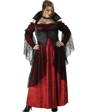 InCharacter SUPER SALE Vampiress Plus Size 2XL by InCharacter