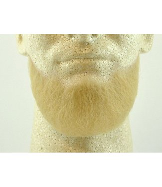 Morris Costumes and Lacey Fashions Beard 5 Point Blonde