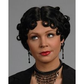Morris Costumes Betty Boop Style Wig