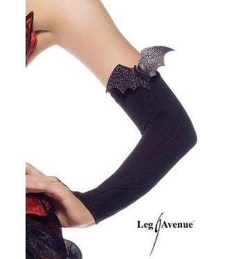 Leg Avenue Bat Fingerless Gloves