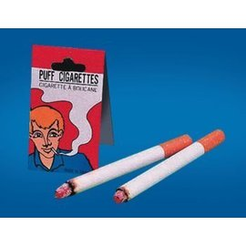 Puff Cigarettes - 2 pack