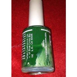 Nail Polish, Green Parfait by Blue Cross Cosmetics