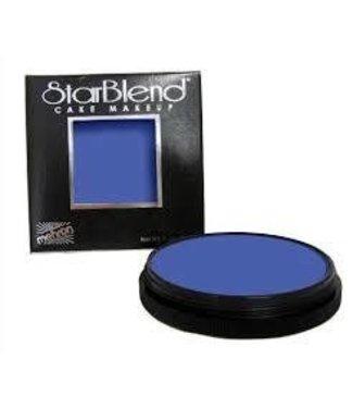 Mehron Star Blend Cake - Blue