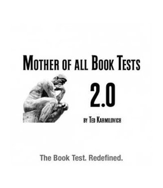 Mother of All Book Tests 2.0 by Ted Karmilovitch from Mind Readers