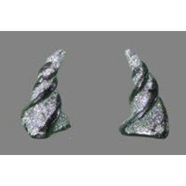 Pans House Of Horns Horns Triad Twist Silver (C2)