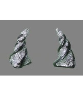 Pans House Of Horns Horns Triad Twist Silver (C2)