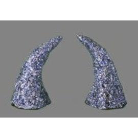 Pans House Of Horns Horns Wizard Blue Glitter (C2)