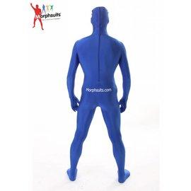 Morphsuits Original Morphsuit Blue XL