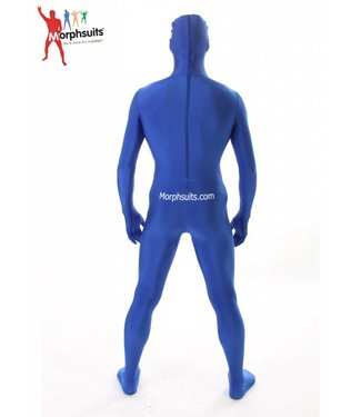 Morphsuits Original Morphsuit Blue XL