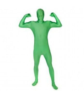 Morphsuits Original Morphsuit Green XL