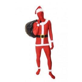 Morphsuits Santa Morphsuit XL
