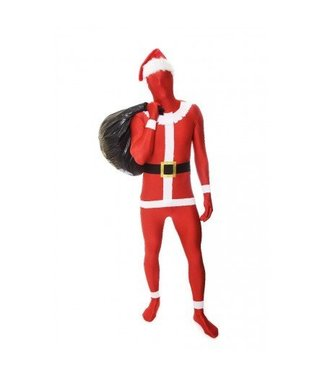 Morphsuits Santa Morphsuit XL