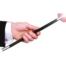 Trickmaster Magic Flash Wand - Double Shooting by Trickmaster Magic