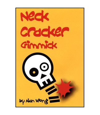 Alan Wong Neck Cracker Gimmick