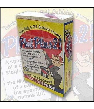 Trevor Duffy Phil Plus 2
