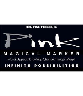 P'ink by Ran Pink - Trick