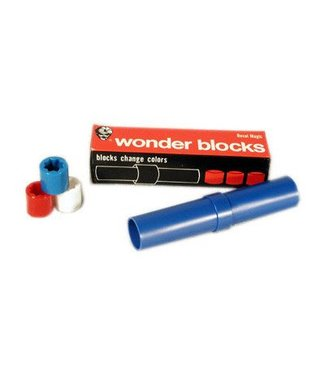 Wonder Blocks by Royal Magic (M12)