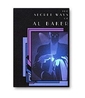 EBAY Rare Book - Secret Ways of Al Baker by Todd Karr NEW