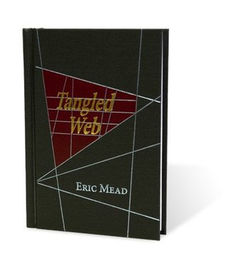 Book - Tangled Web by Eric Mead (M7)