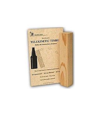 Telekinetic Timber by Bob Koch and Palmer Magic