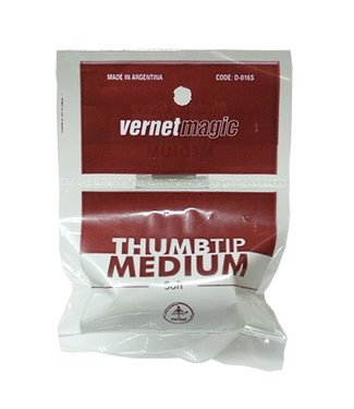 Thumb Tip Medium, Soft by Vernet