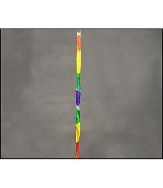 Thumb Tip Streamer, 1 x 36 inches by Vinchenzo Di Fatta (M11)
